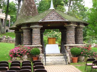 weddings boldt castle a virtual tour