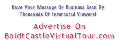 Advertise On BoldtCastleVirtualTour.com